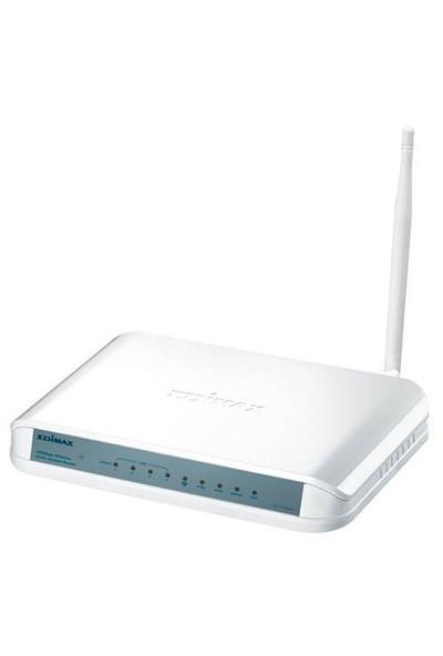 Edimax AR-7167Wna 150Mbps 4Port Kablosuz ADSL Modem