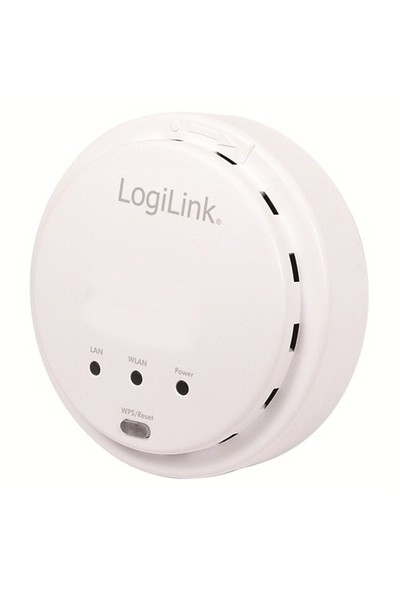 LogiLink WL0130 Wireless-N 300Mpbs PoE Tavan Tipi Access Point
