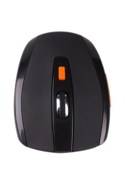 Versatile WM-620 2.4GHz 1200DPI Nano Alıcılı Kablosuz Mouse