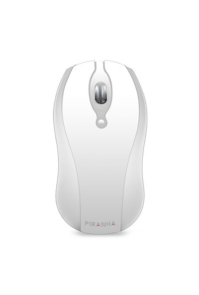 Piranha Dragon W Type USB Mini Mouse (153.060.0058)