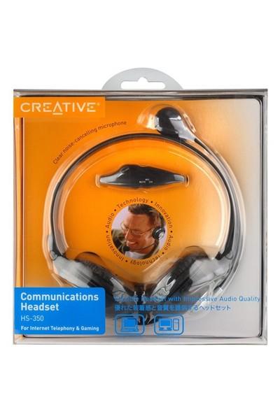 Creative HS-350 Headset Kulaklık