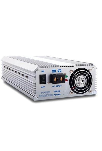 S-Link Sl-Inv2420 2000W Dc24v-Ac230v İnverter