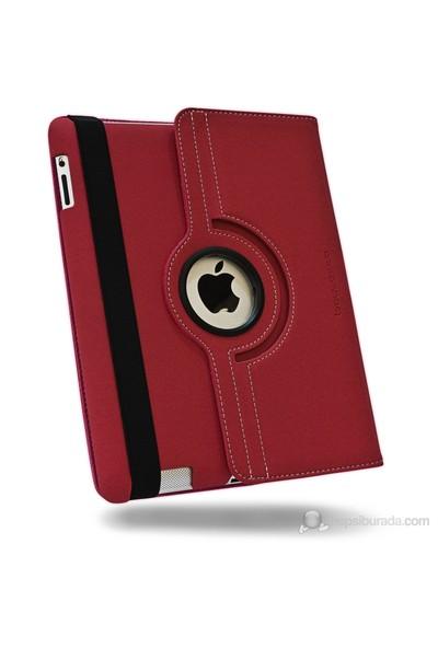 Bouletta iCase010 Fuşya iPad Mini Kılıfı