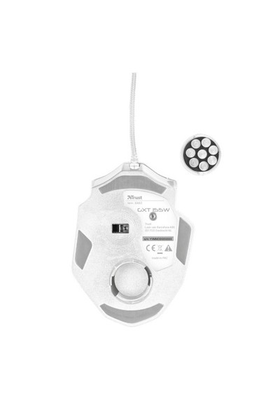 Trust GXT 155W Oyuncu Mouse 20852