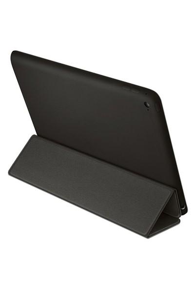 Kılıfshop Apple İpad Air 2 Smart Case Siyah