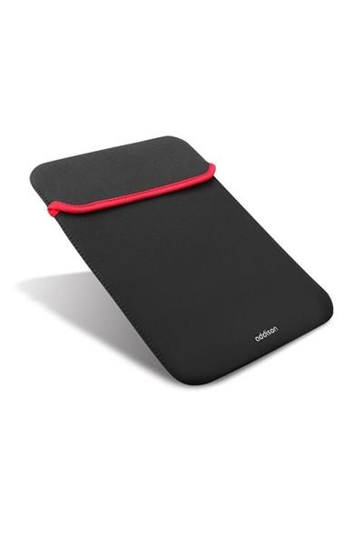 "Addison 300711 Siyah/Kırmızı 11"" Tablet Kılıfı"