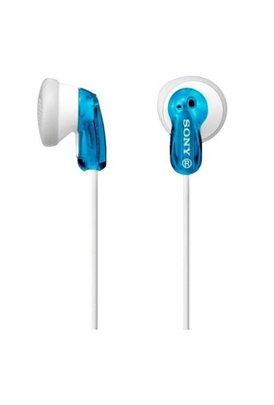 Sony MDR-E9LPL Kulakiçi Mavi Kulaklık