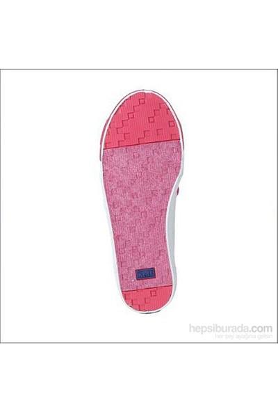 Keds Çocuk Ky33658 Ayakkabı Gümüş