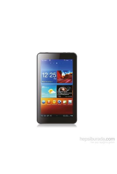 """Ultrapad Up778 7"""" Quad Core 1Gb 8Gb Çift Kamera And 4.4.2 Kit Kat Tablet"""