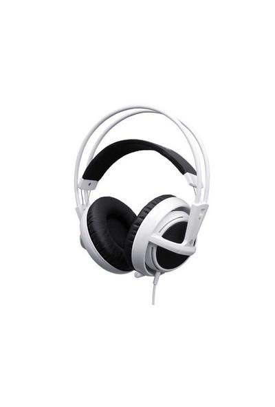 SteelSeries Siberia V2 (Beyaz) Kulaklık (SSH51100)