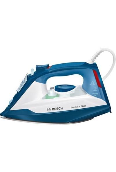 Bosch Buharlı Ütü Tda3024110