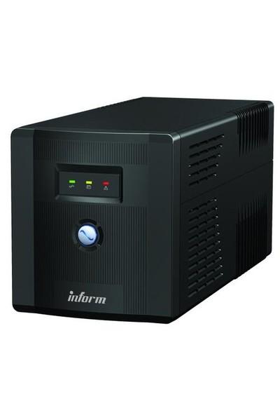 Inform Guardian 1500Ap Line - İnteractive Kgk 7-20 Dk + Usb