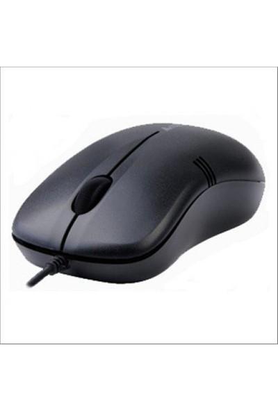 A4 Tech Op-560Nu V-Track Usb Siyah Mouse