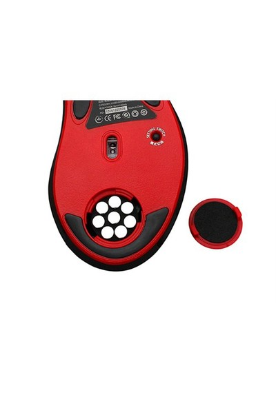 Redragon TITANOBOA Kablolu Oyuncu Mouse 70243