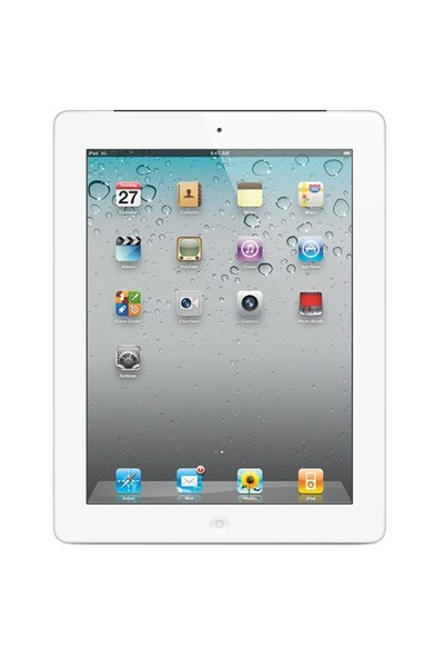 Apple iPad 2 16GB Wi-Fi + 3G Beyaz MC982TU/A