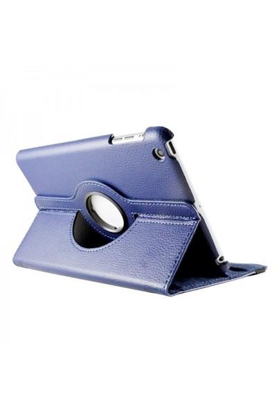 Romeca iPad Mini 360 Derece Dönebilen Lacivert Kılıf 20284
