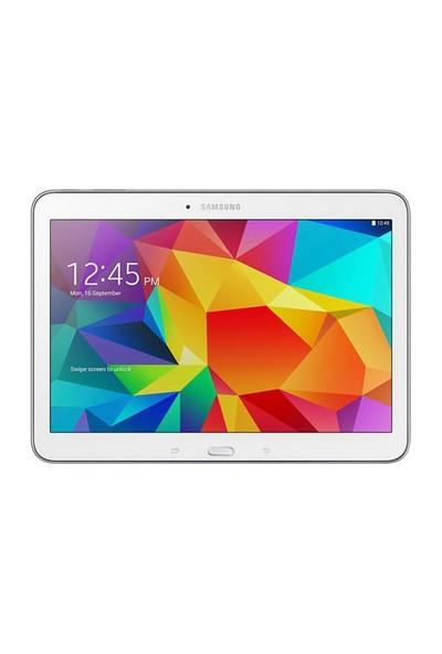 """Samsung Galaxy Tab 4 T532 16GB 10.1"""" Beyaz 3G Tablet"""