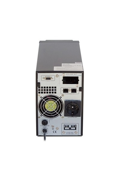 Necron DT Serisi 1 KVA 1/1 Online 5/15 DK UPS