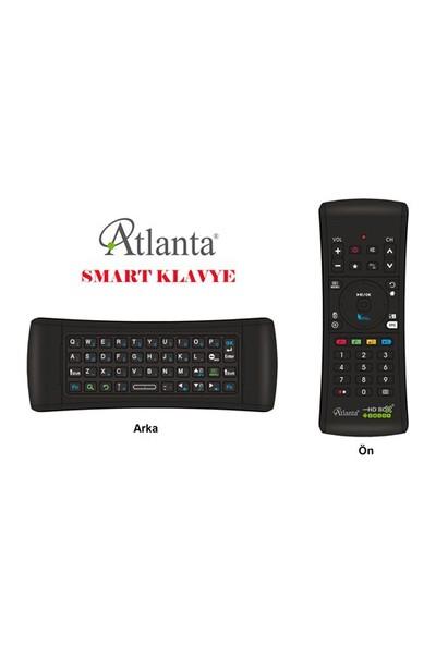 Atlanta Smart Klavye