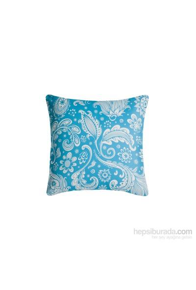 Home De Bleu Dekoratif Kırlent Kılıfı 45 X 45 Cm