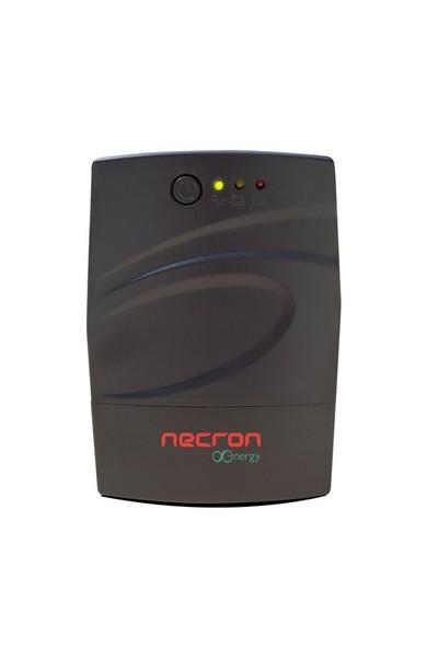 Necron Fighter 850VA Line Interactive UPS