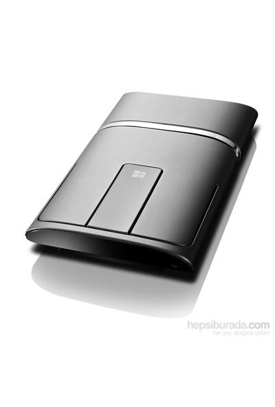 Lenovo N700 Dual Mode Siyah Kablosuz Touch Mouse & Sunum Kumandası (888015450)