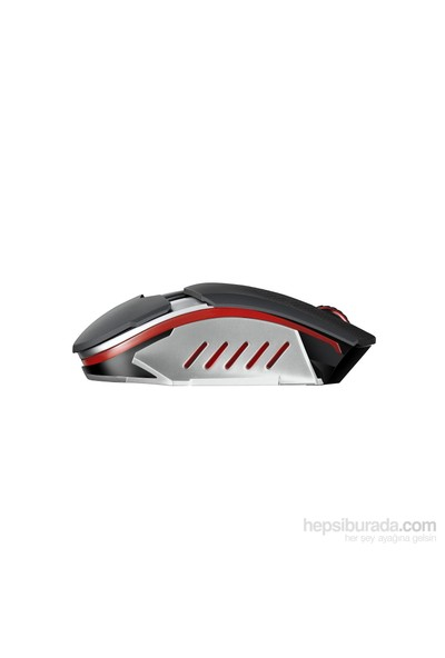 Bloody RT5A Warrior Optik Core3 Aktif Metal Ayak 4000CPI Şarjlı Kablosuz Oyuncu Mouse