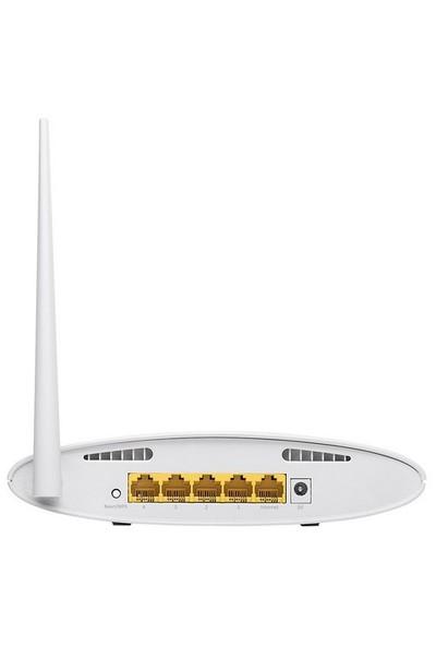 Edimax BR-6228 V3 N150 Çok Fonksiyonlu Router/Access Point/Menzil Genişletici/Bridge/WISP 5-in-1