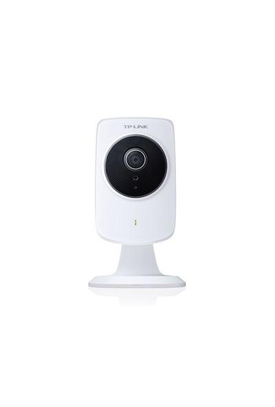 TP-LINK NC230 720p HD Kablosuz 150 Mbps Hareket Algılama + Gece Görüşü + Kablosuz Menzil Genişletme Destekli IP Kamera