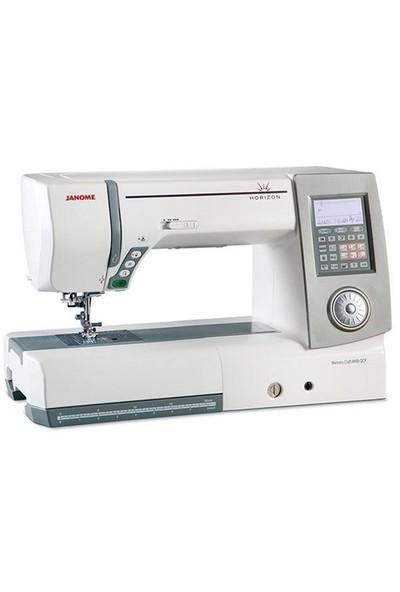 JANOME MC8900 Dikiş Makinası