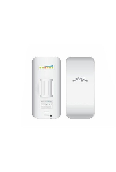 Ubiquiti Ubnt Loco M2 2.4Ghz Indoor/Outdoor Airmax 150 Mbps Access Point
