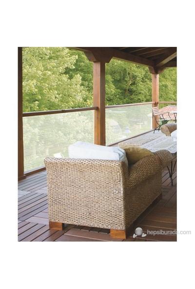 D-C-Fix Transparan Bamboo Yapışkanlı Folyo