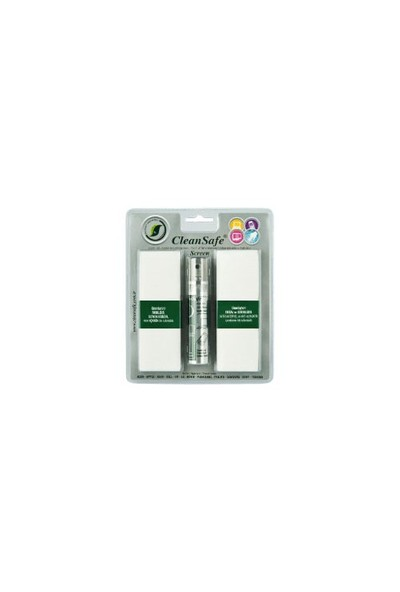 Clean Safe W8ıs Temizleme Kiti