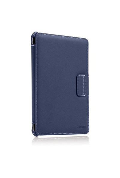 "Targus THZ18202EU 7.9"" Vuscape Mavi iPad Mini Kılıfı"