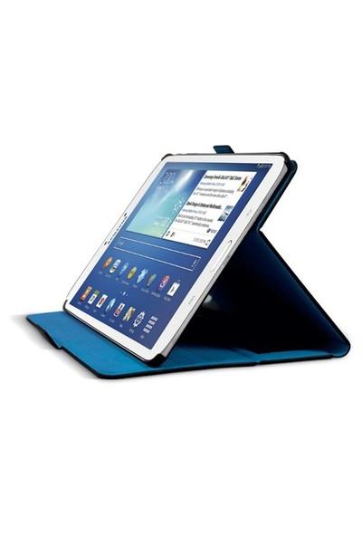 "Port Chelsea 7"" Samsung Galaxy Tab3 Siyah Stand Kılıf"