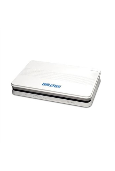 Billion Bipac 7800 Dual Wan Adsl2+/Broadband Gigabit Firewall Router