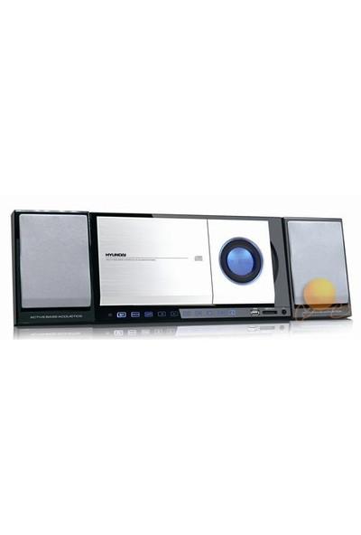 Hyundai KW-1007 MP3/RADYO/SD-USB Müzik Seti