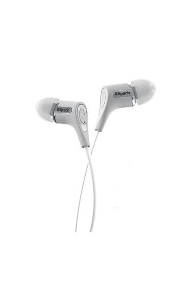 Klipsch R6 Beyaz Kulak İçi Kulaklık