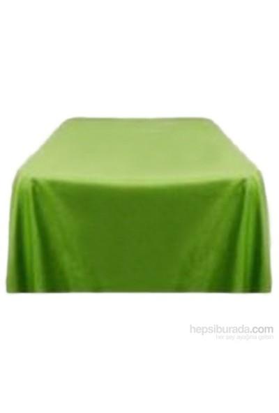Clemensi Dekorluk Masa Örtüsü 150X260cm Yeşil