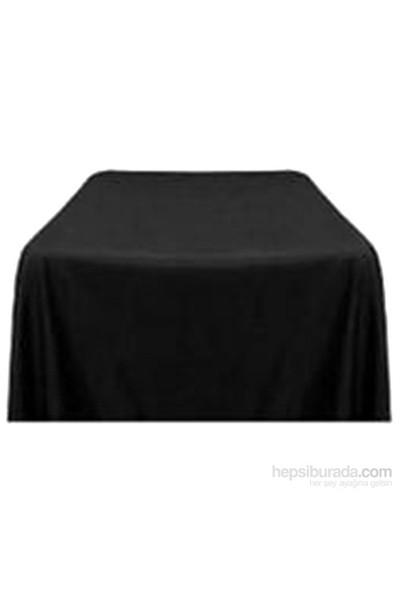 Clemensi Dekorluk Masa Örtüsü 150X260cm Siyah