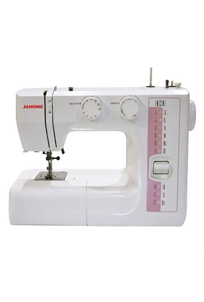 Janome TR1018 Dikiş Makinesi