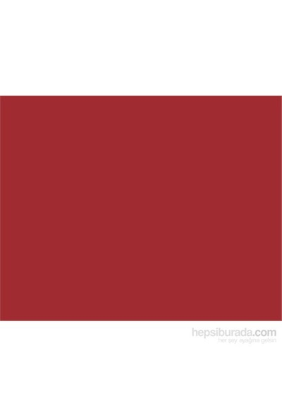 D-C-Fix Düz Bayrak Kırmızı Mat Yapışkanlı Folyo