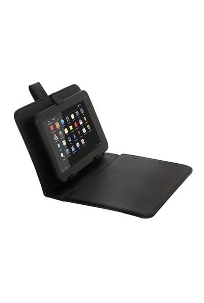 Addison Ip-154 Siyah 7` Tablet Pc Kılıfı