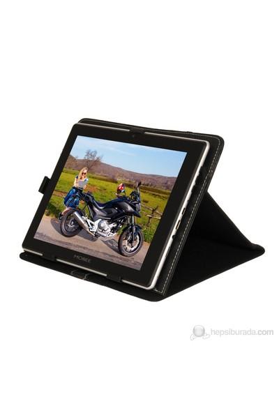 """Mobee 9.7"""" Ayaklı Siyah Tablet Kılıfı"""