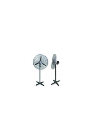Güçtay Sanayi Tipi Vantilatör Duvara Monte 50 Cm Gav500d