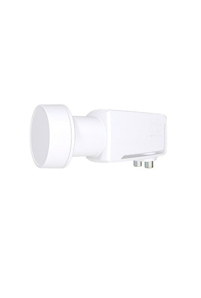 Inverto Essential Twin Lnb 0,3Db 4K