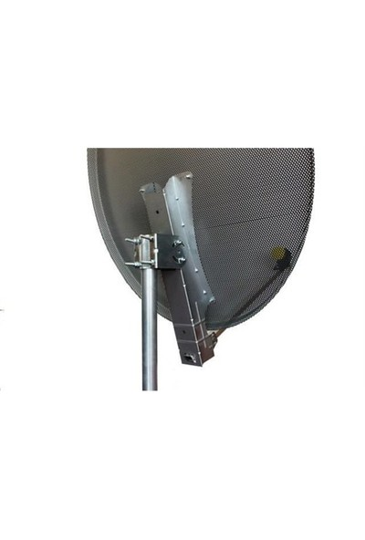 Baff 85 Cm Delikli Ofset Çanak Anten