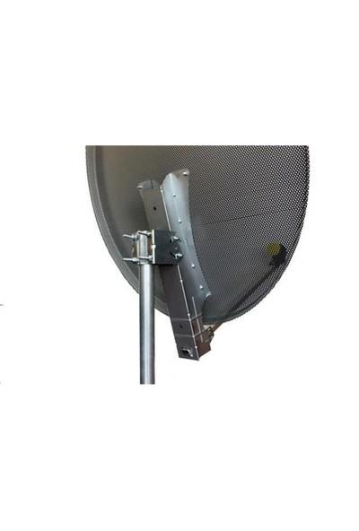 Baff 95Cm Delikli Çanak Anten