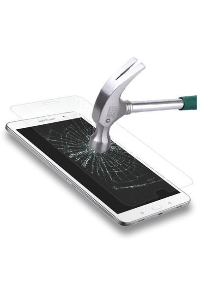 Markaawm Samsung Galaxy Tab 3 Lite T110 Kırılmaz Cam