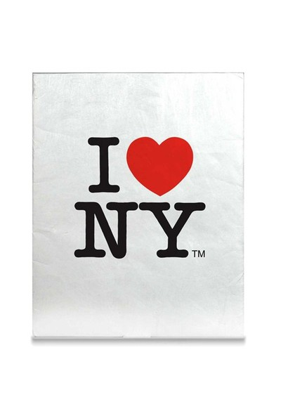 Dynomighty Tablet Pc & İpad Kılıfı - I Love Ny